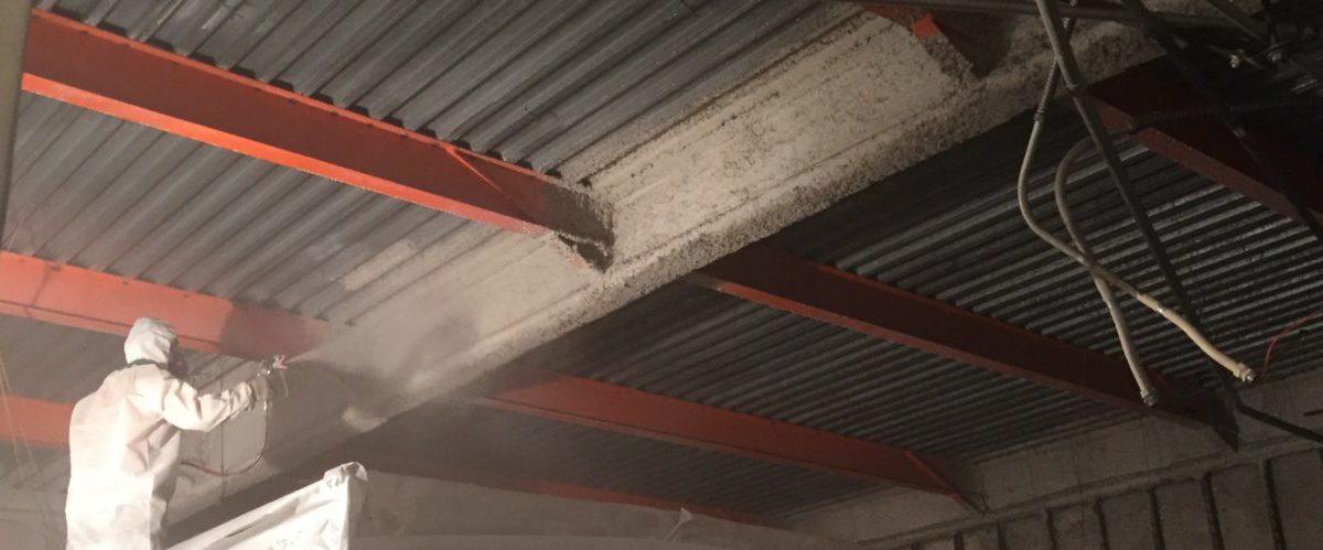 Permalink to: Asbestos Removal